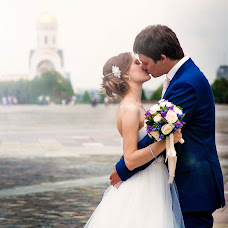 Wedding photographer Pavel Ledovskikh (PLfoto). Photo of 29.06.2015