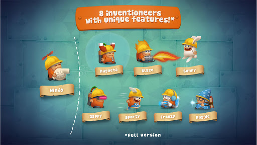 Inventioneers v3.0.1 APK (Mod)