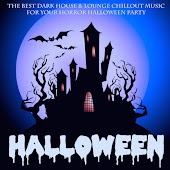albums halloween the best dark house lounge chillout music for your horror halloween party