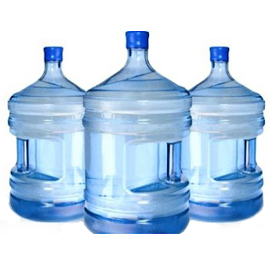 19L Water Bottle