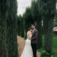 Wedding photographer Karina Argo (Photoargo). Photo of 16.11.2017