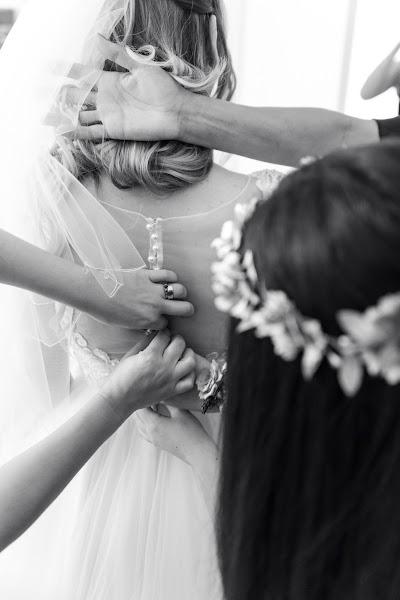 Wedding photographer Damian Walicki (Walicki). Photo of 10.05.2019
