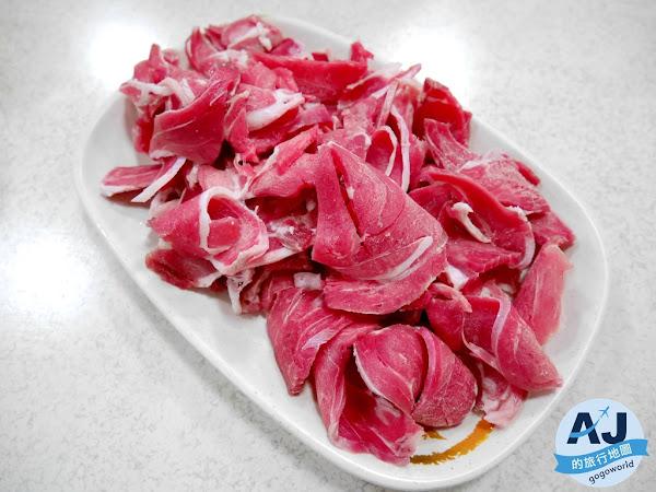 三羊羊肉爐 每日現宰羊肉 完全沒有羊騷味 近里港國中