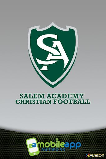 Salem Academy Football