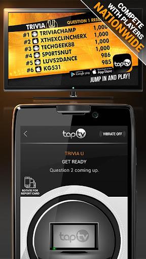 Tap TV 7.0.2 screenshots 4