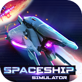 Spaceship Simulator 2D