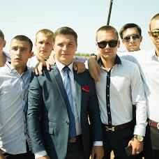 Wedding photographer Aleksandr Sukhachev (aswp). Photo of 08.09.2016