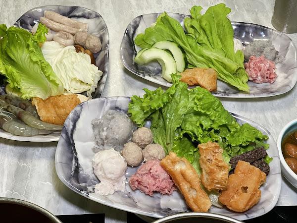 日暮裏 冷蔵熟成肉専売.和牛鍋物食べ放題 台南中華北店