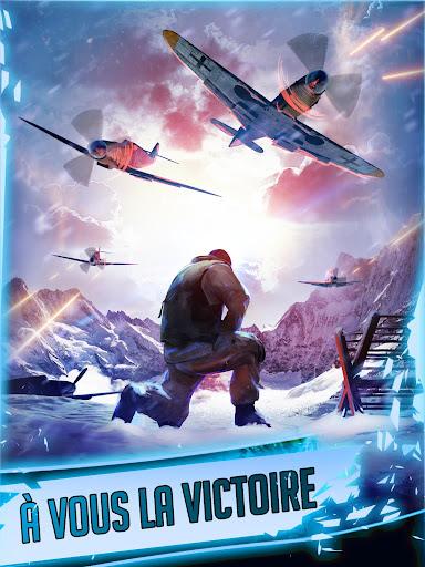 Code Triche Strike of Nationsu00a0: Guerre Nuclu00e9aire d'Alliances APK MOD screenshots 5