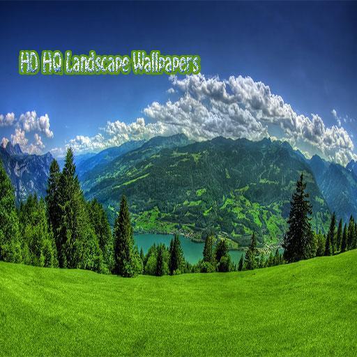 HD HQ景色の壁紙 攝影 LOGO-玩APPs