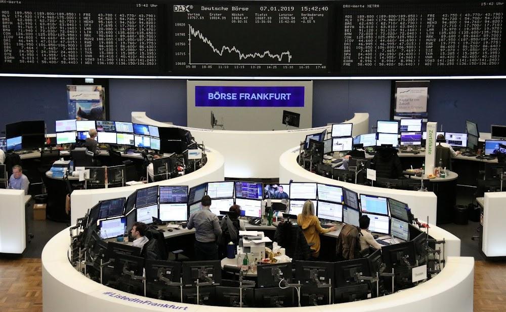 Duitse ekonomie is meer bekommerd as Brexit vir die Franse