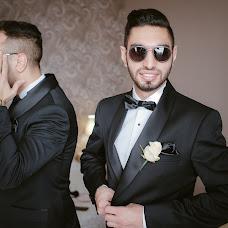 Wedding photographer Petr Petrovskiy (fartovuy). Photo of 08.11.2017