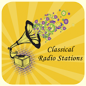 Classical Radio Stations