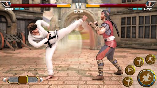 Karate Fighting 2020: Real Kung Fu Master Training  screenshots 3