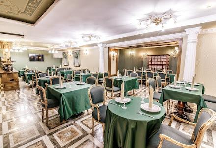 Банкетный зал Арт-отель «Александровский» для корпоратива