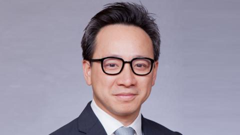 Kenny Lam, CEO Two Sigma