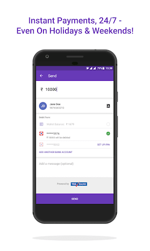 PhonePe – UPI Payments, Recharges & Money Transfer for PC