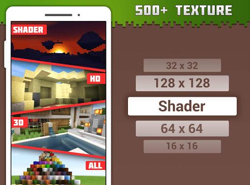 addons for minecraft - mcpe maps, skins & mods screenshot 2