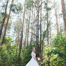 Wedding photographer Ekaterina Marshevskaya (katemarsh). Photo of 11.03.2018