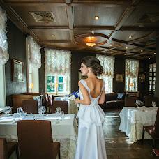 Wedding photographer Igor Shebarshov (shebarshov). Photo of 25.09.2014
