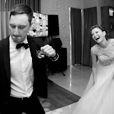 Wedding photographer Artem Mareev (mareev). Photo of 31.10.2016