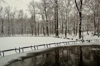 Photo: In Czechowice-Dziedzice. By Ola Dąbrowskaand Marta Górzyńska