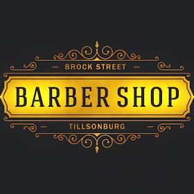 Brock Street Barber