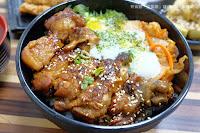 有省錢「五星級」日式丼飯 三重龍門店