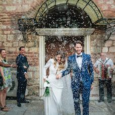Wedding photographer Hector Nikolakis (nikolakis). Photo of 23.05.2017