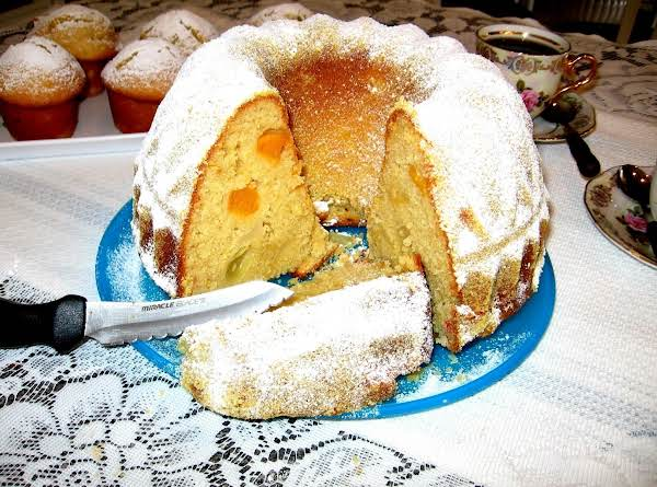 Sanday  Cake Recipe