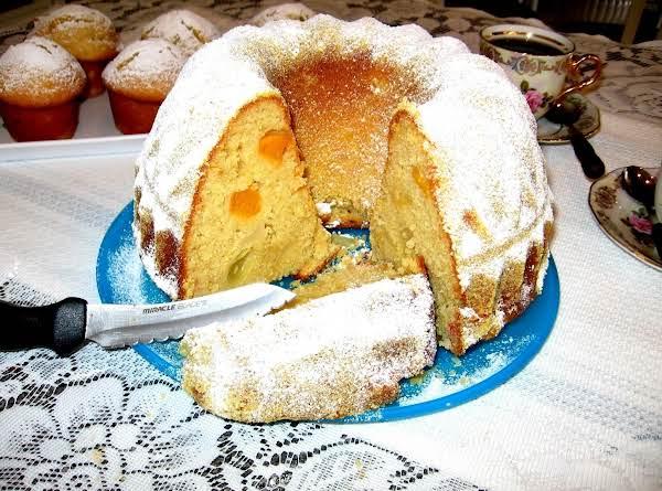 Sunday Cake