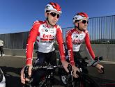 Giro: Abandon de Jasper De Buyst, plus que quatre coureurs pour Lotto-Soudal