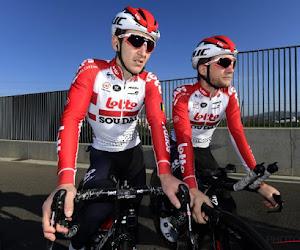 """Giro te saai? """"De organisatie wil Viviani, Gaviria en Ewan op het podium. Niet Tosh Van der Sande"""""""