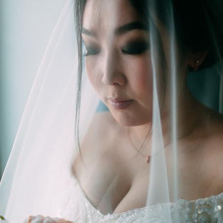 Wedding photographer Vladimir Bochkarev (vovvvvv). Photo of 26.02.2018