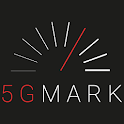 5GMARK 3G 4G 5G Speed & Quality Test + Coverage icon