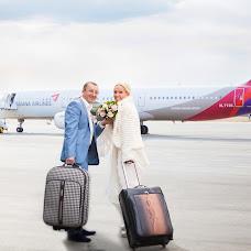 Wedding photographer Aleksandra Melnikova (avrgold). Photo of 15.03.2015