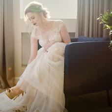 Wedding photographer Anastasiya Chernikova (nrauch). Photo of 06.09.2017