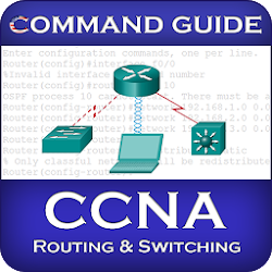 CCNA Routing & Switching Command Guide 2018