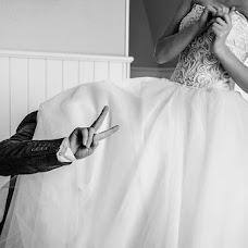 Wedding photographer Konstantin Kurennoy (Wedd). Photo of 02.10.2017