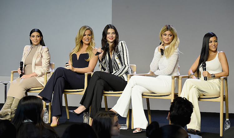 why did the kardashians meet with fbi