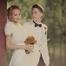 Wedding photographer Vera Golosova (veragolosova). Photo of 23.10.2012
