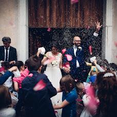 Wedding photographer ROBERTA DE MIN (deminr). Photo of 31.08.2016