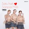 Single Trio Macan - Satu Hati Sampai Mati