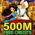 Cute Casino Slots - Free Vegas Slot Machine Games! icon