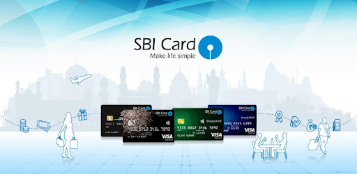 SBI Card app (apk) free download for Android/PC/Windows screenshot