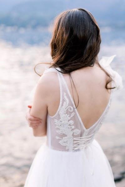 Bröllopsfotograf Darya Yumatova (dariayumatova). Foto av 19.05.2019