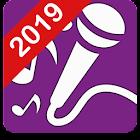 Kakoke - canta karaoke, grabadora de voz icon