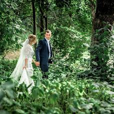 Wedding photographer Lev Grishin (levgrishin). Photo of 01.03.2018