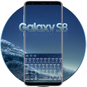 Theme for Galaxy S8 icon