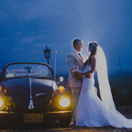 Fotógrafo de bodas German Montoya (GermanMontoya). Foto del 03.12.2016